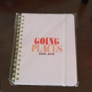 Other - ban.do 13 month planner